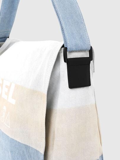 Diesel - D-THISBAG MESSENGER,  - Crossbody Bags - Image 3