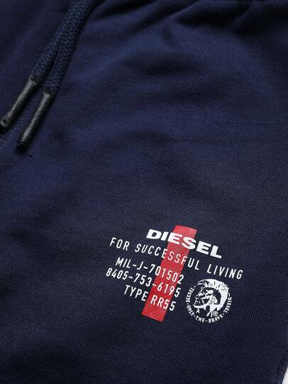 Diesel - UMLB-PETERZ, Dark Blue - Underwear - Image 3