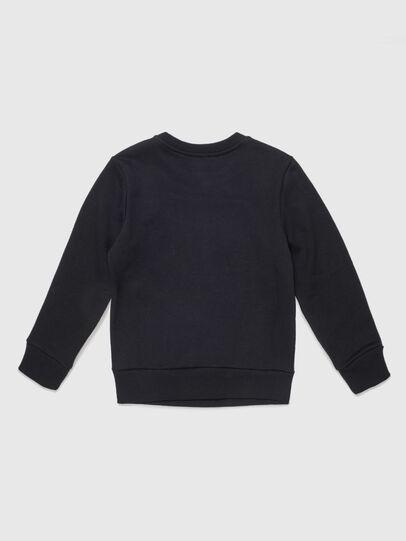 Diesel - SCORY, Black - Sweaters - Image 2
