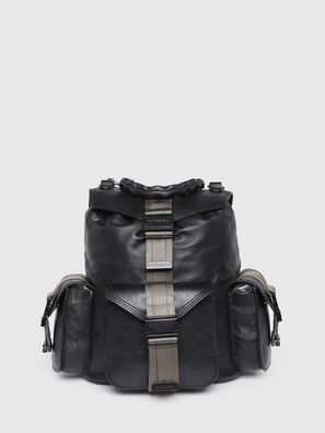 MISS-MATCH BACKPACK, Anthracite - Backpacks