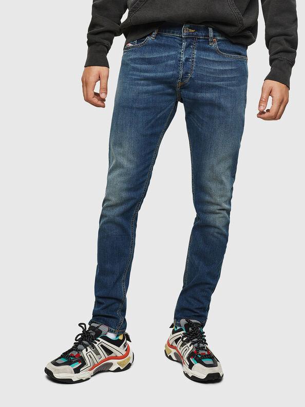 Tepphar 083AA,  - Jeans