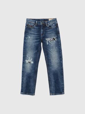 REEN-J-N, Medium blue - Jeans