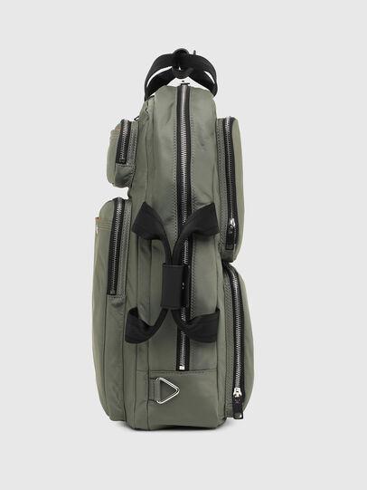 Diesel - TROPHY, Green - Backpacks - Image 3
