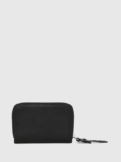 Diesel - BUSINESS LC, Black - Small Wallets - Image 2