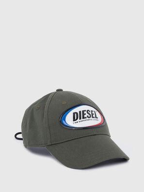 C-DIAZ, Military Green - Caps