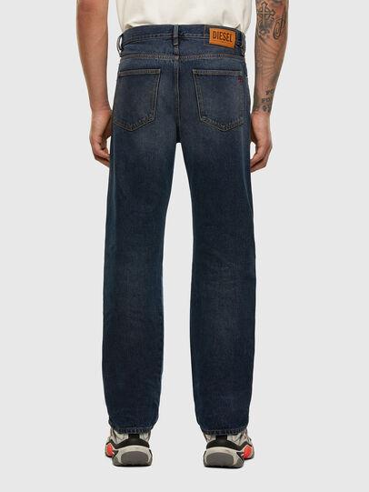 Diesel - D-Macs 009HX, Medium blue - Jeans - Image 2