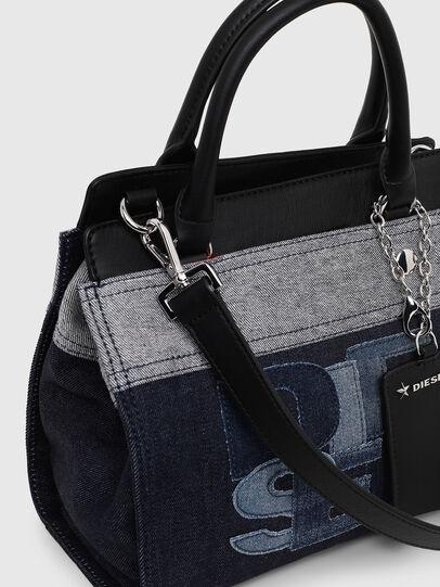 Diesel - F-DESTAR SATCHEL M,  - Shopping and Shoulder Bags - Image 3