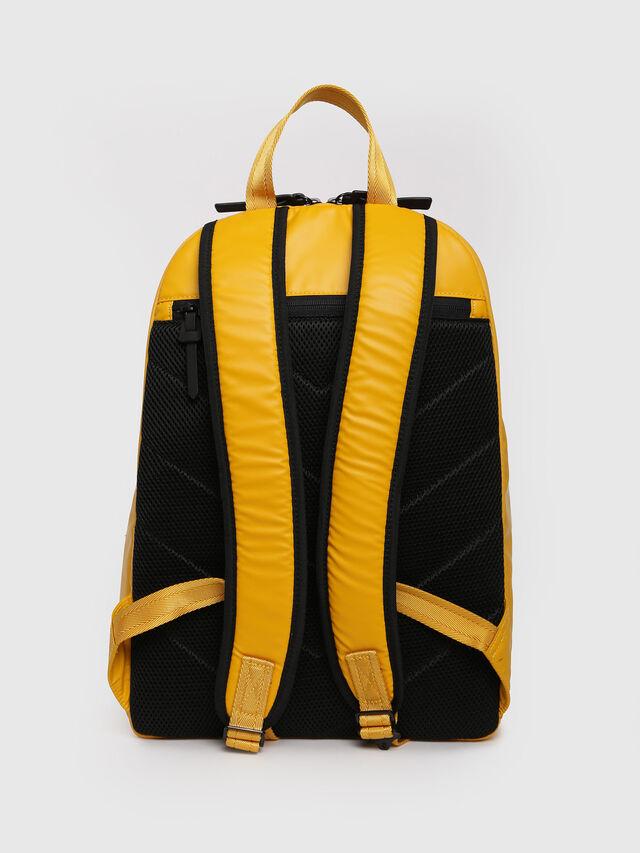 Diesel - F-BOLD BACK, Honey - Backpacks - Image 2