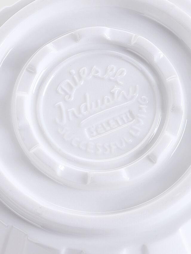 Living 10983 MACHINE COLLEC, White - Bowl - Image 3
