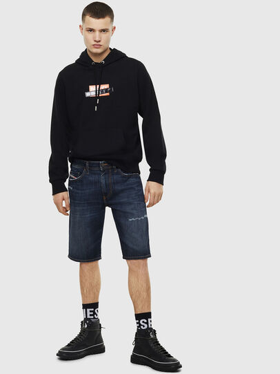 Diesel - THOSHORT,  - Shorts - Image 6