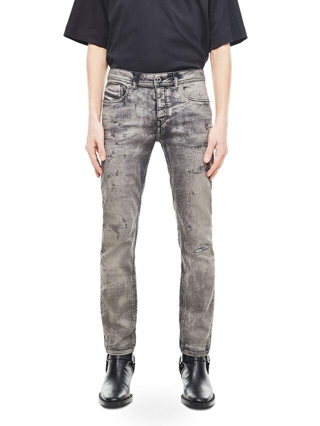Diesel - TYPE-2815, Grey - Jeans - Image 1