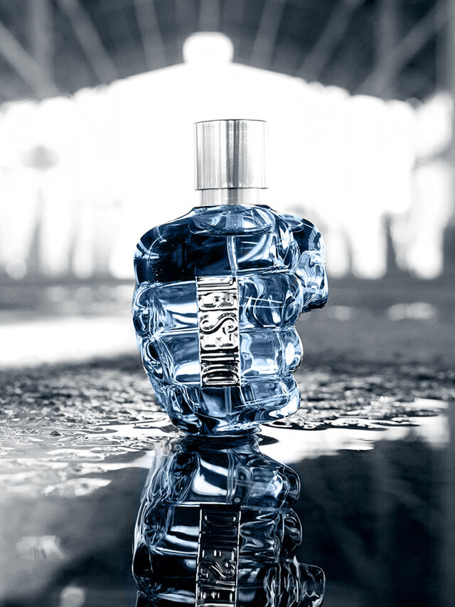 Diesel - ONLY THE BRAVE 50ML, Light Blue - Only The Brave - Image 6
