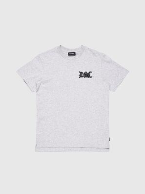 TJUSTXMAS, Grey - T-shirts and Tops