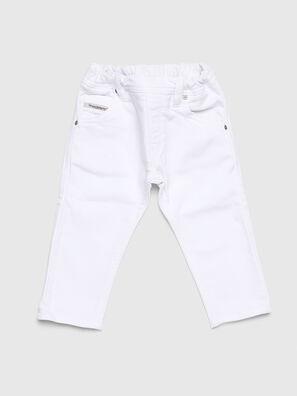 KROOLEY JOGGJEANS-B-N, White - Jeans