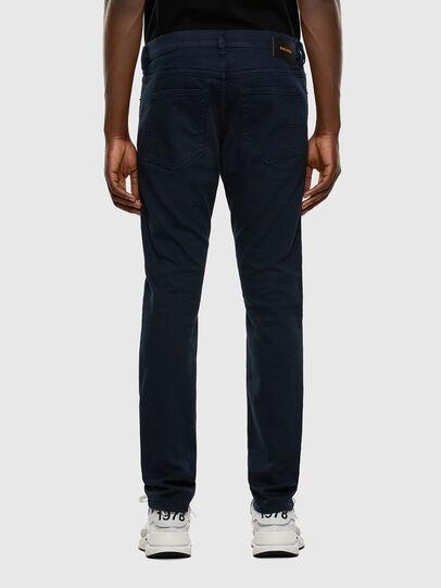 Diesel - D-Luster 009HA, Dark Blue - Jeans - Image 2