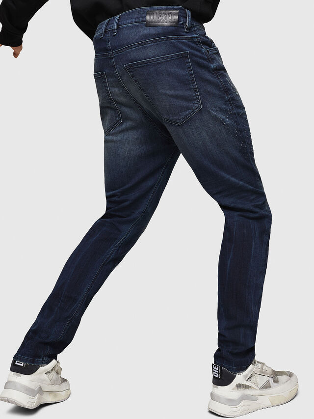 Diesel - D-Vider JoggJeans 069HV, Medium blue - Jeans - Image 2
