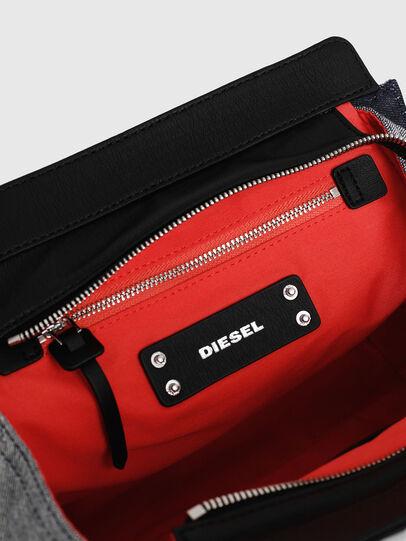 Diesel - F-DESTAR SATCHEL M,  - Shopping and Shoulder Bags - Image 4
