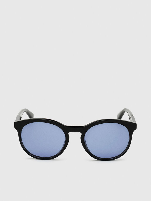 DL0310, Black - Sunglasses