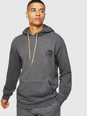 UMLT-BRANDON, Dark grey - Sweaters
