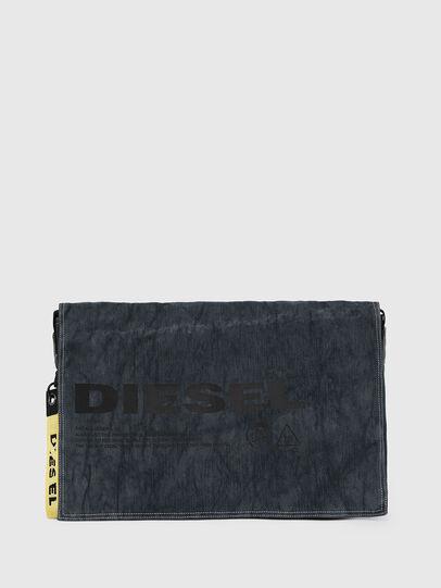 Diesel - D-THISBAG MESSENGER,  - Crossbody Bags - Image 1