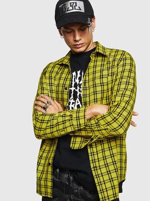 S-TROPP, Yellow - Shirts