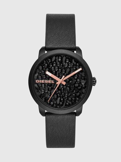 Diesel - DZ5598, Black - Timeframes - Image 1