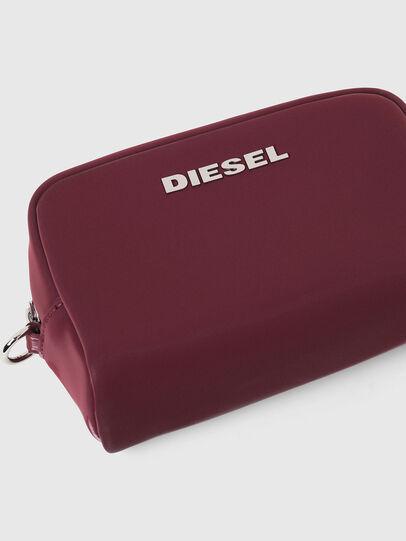 Diesel - MIRRHER RING, Pink - Bijoux and Gadgets - Image 7