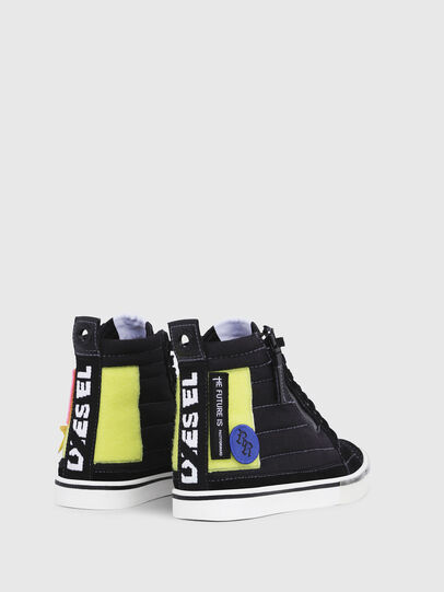 Diesel - D-VELOWS MID PATCH W,  - Sneakers - Image 3