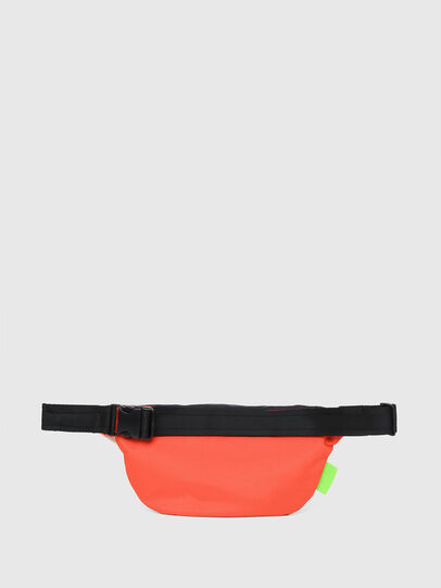 Diesel - LYAM, White/Orange - Belt bags - Image 2