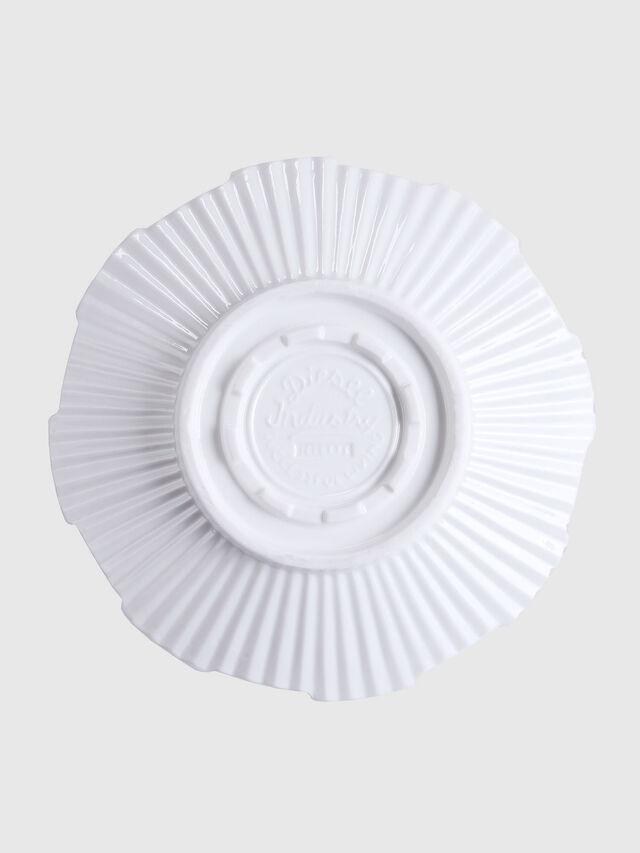Diesel - 10989 MACHINE COLLEC, White - Plates - Image 2