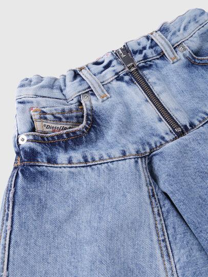 Diesel - GRINSKIRT,  - Skirts - Image 3