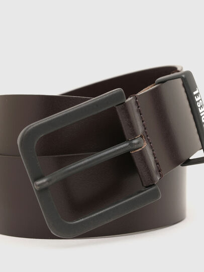 Diesel - B-CASTEL II, Brown - Belts - Image 2