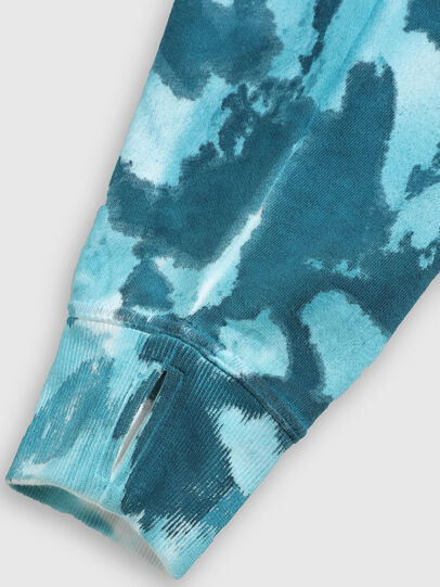 Diesel - PR-SW03, Blue - Sweaters - Image 3
