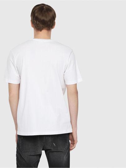 Diesel - T-JUST-DIE,  - T-Shirts - Image 2