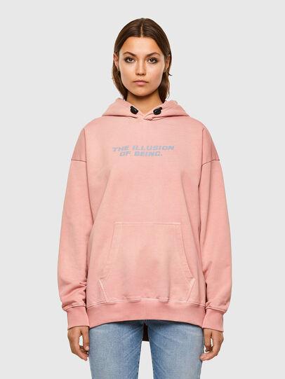 Diesel - S-UMMEREL-N73, Pink - Sweaters - Image 2