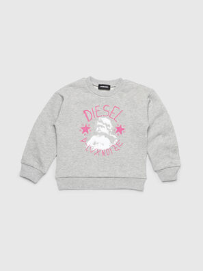 SALEIB-R, Light Grey - Sweaters