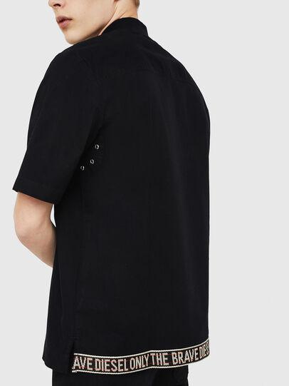 Diesel - S-DRINA,  - Shirts - Image 3