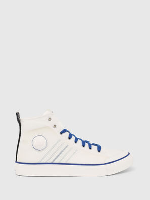 S-ASTICO MC H, White/Blue - Sneakers