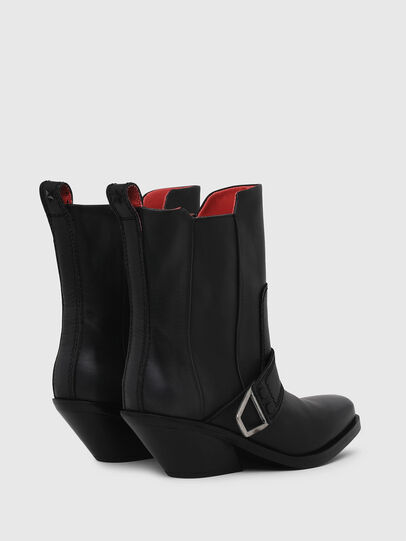 Diesel - D-GIUDECCA MA,  - Ankle Boots - Image 3