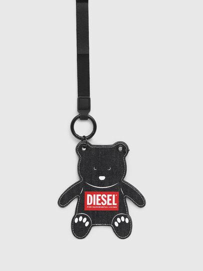 Diesel - ORSONE, Dark Blue - Card cases - Image 1