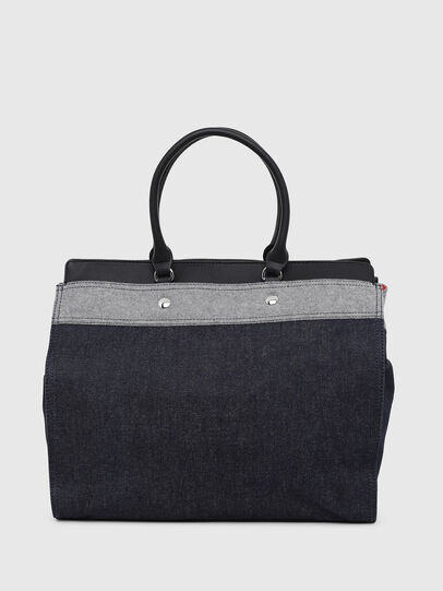 Diesel - F-DESTAR SHOPPER M,  - Shopping and Shoulder Bags - Image 2