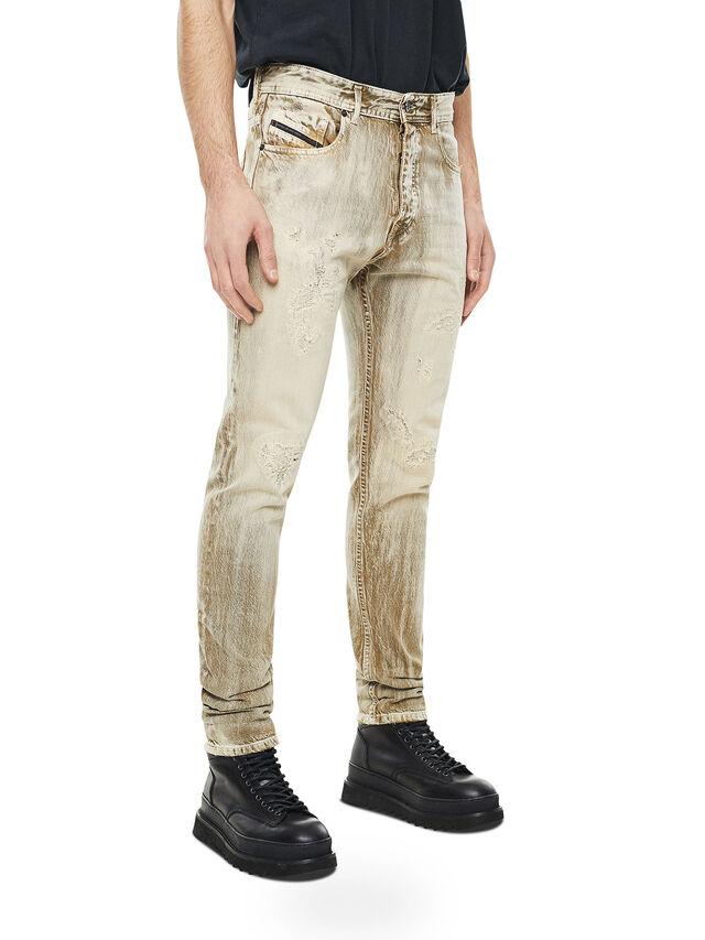 Diesel - TYPE-2880, Light Brown - Jeans - Image 3