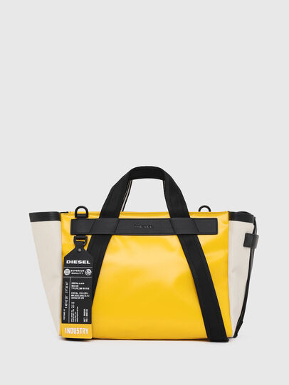 Diesel - F-CAORLY SATCHEL M,  - Bags - Image 1