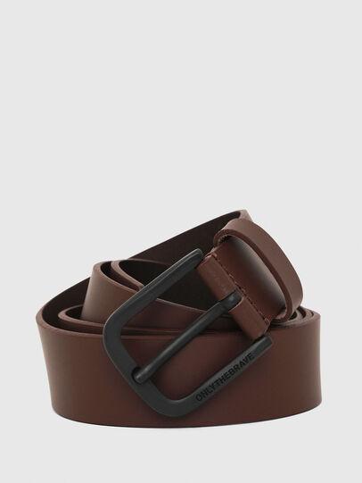 Diesel - B-BOLDY, Brown - Belts - Image 2