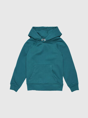 SGIMHOODA, Water Green - Sweaters