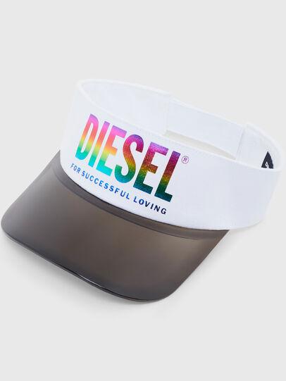 Diesel - VISOR-MAX-P,  - Caps - Image 3