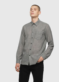 S-STRYPED-NEW, Grey