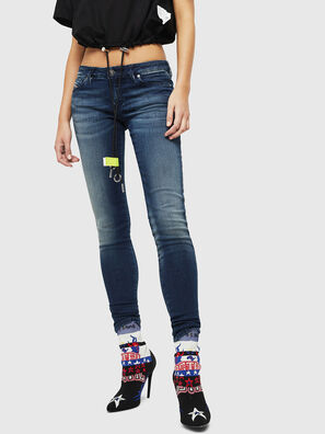 Gracey JoggJeans 069HF,  - Jeans