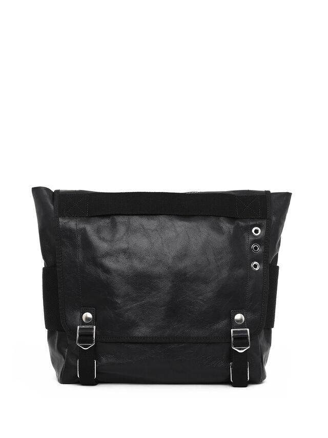 Diesel - LLG-S19-3, Black - Bags - Image 1