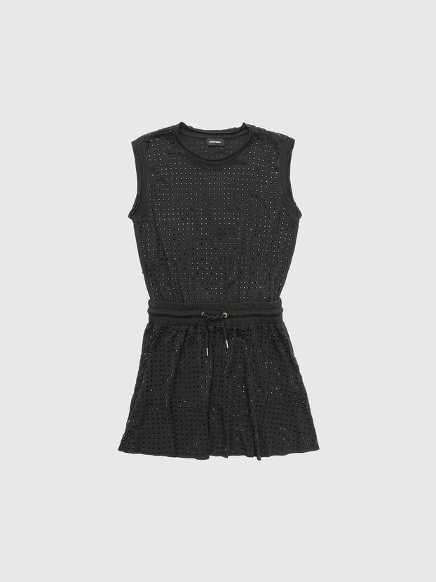 DYLLA, Black - Dresses